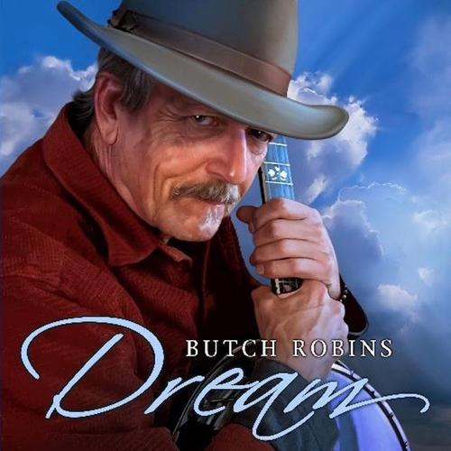 Butch Robins-Dream